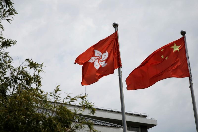 兩難!取消香港特殊地位 美商會警告:衝擊1300家美企利益