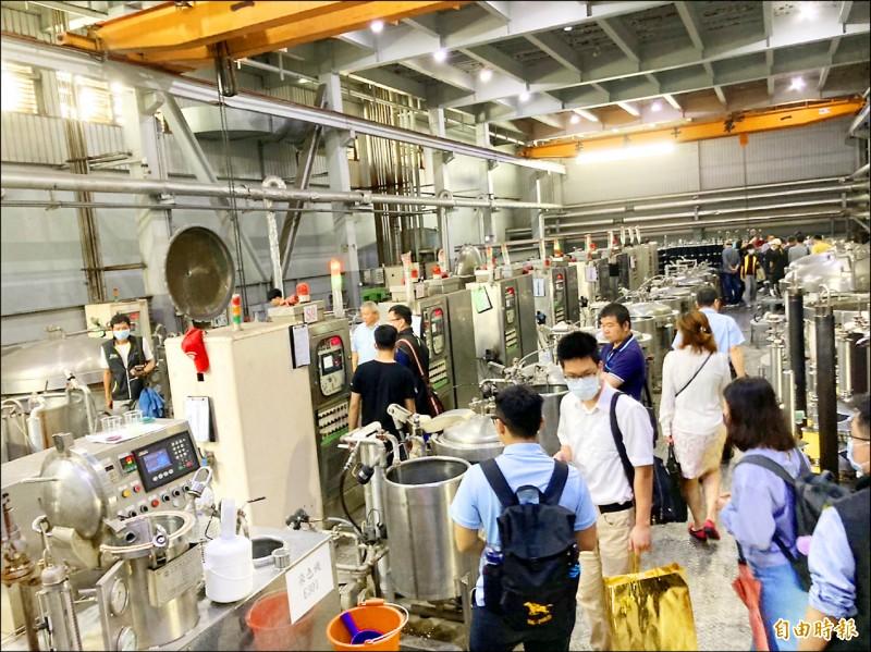 疫情衝擊紡織業 產官研合作重啟MIT產業鏈