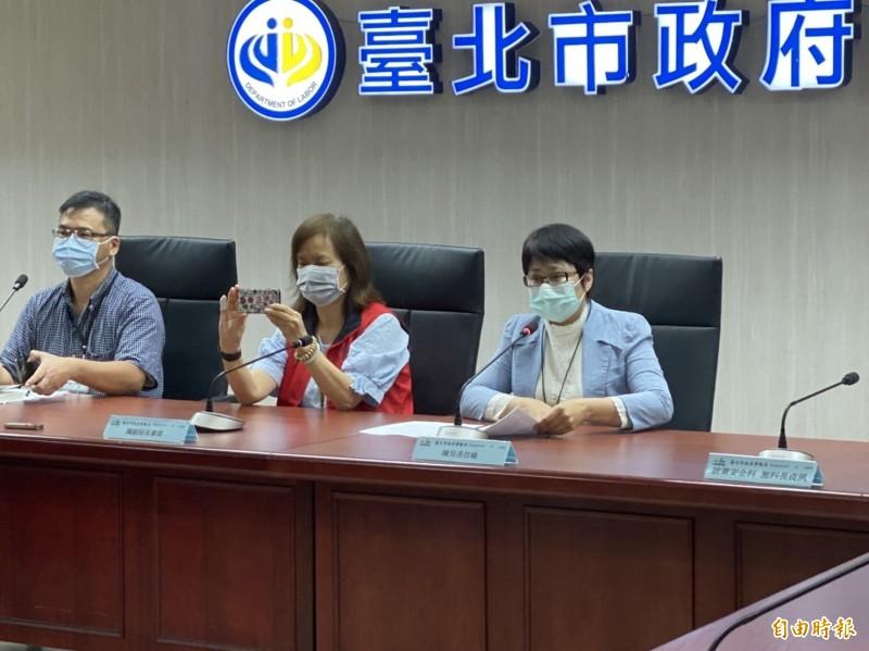 文華東方昨提報擬6/7資遣212人 北市:違規將開罰