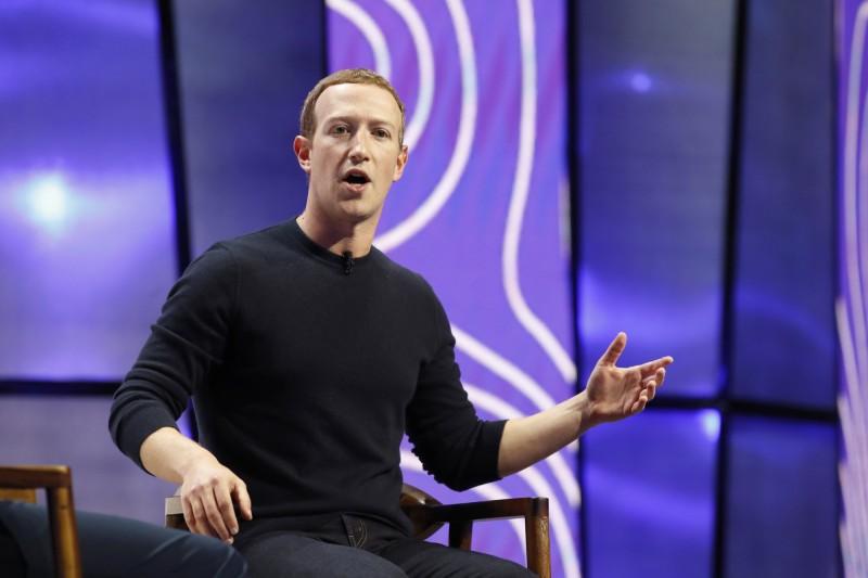 川普槓上推特 祖克柏表態:臉書不成為「事實仲裁者」