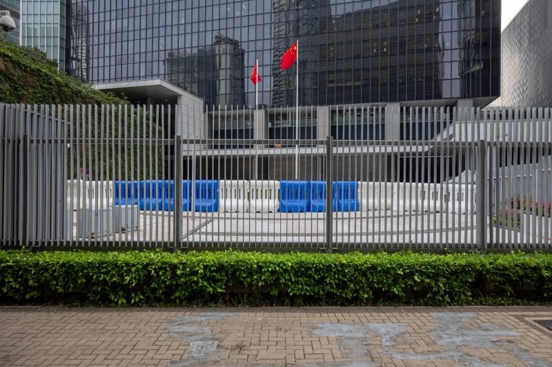中國態度不會動搖!分析師:美方威脅也擋不住港版國安法
