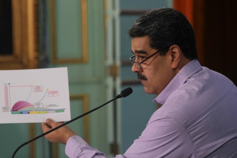 經濟崩潰 委內瑞拉欲拿黃金換藥物、糧食