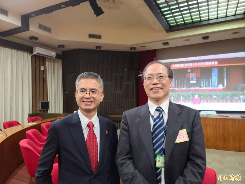中華電信5G服務  可望7月1日開台