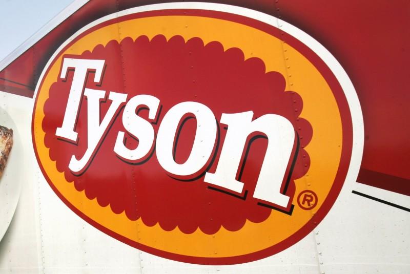 泰森食品1間豬肉廠爆出555名員工確診!隨即宣佈關閉消毒
