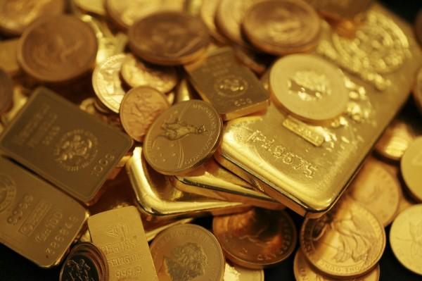 美中關係緊張!黃金漲逾23美元、白銀本月漲幅創9年新高