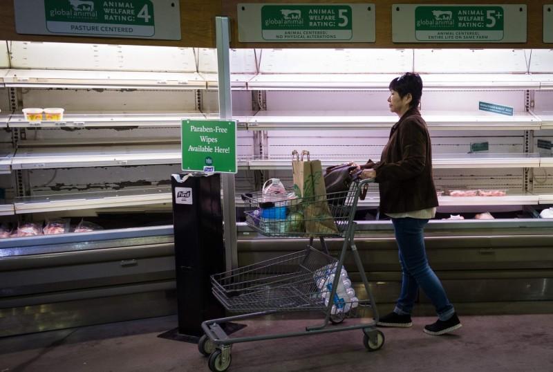 肉、蛋、馬鈴薯全變貴!4月美國食品漲幅創46年來新高
