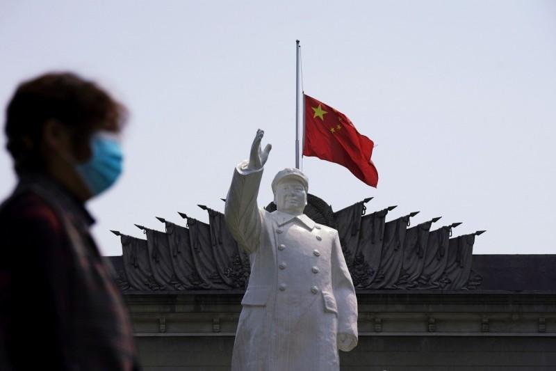 連2個月下滑!中國5月PMI跌至50.6  遜於市場預期