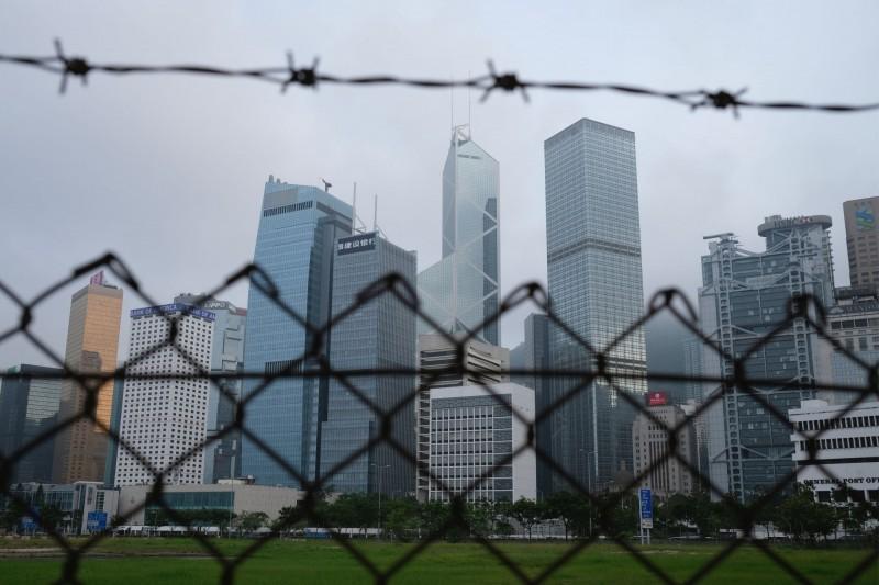 美證實將出售駐港領事館宿舍 6棟建築市價368億