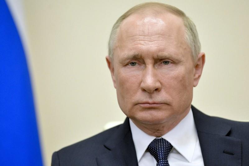 讓俄國重新歸隊G7  英國說「不」!