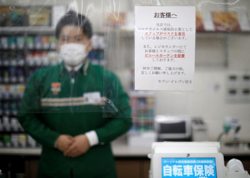 越南人有望取代中國人 成為日本便利店主力外籍員工