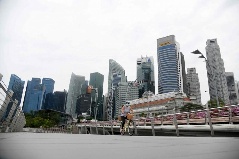 新加坡貿易部長:6月底前 有望重啟80%經濟活動