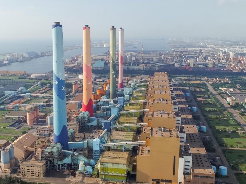 中火2機組何時重啟? 台電:依夏季用電尖峰期需求加入供電