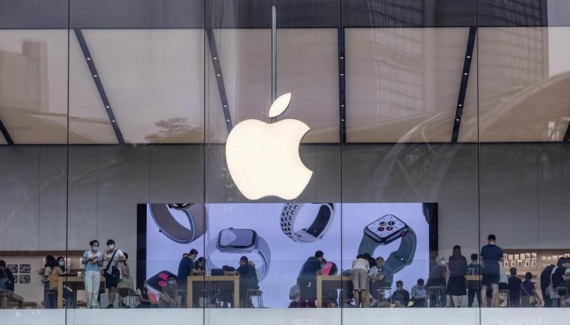 iPhone在中祭高達8折優惠 分析師:蘋果想打鐵趁熱