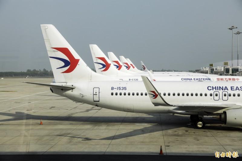 美中緊張升級!川普下令16日起禁止中國客機飛往美國