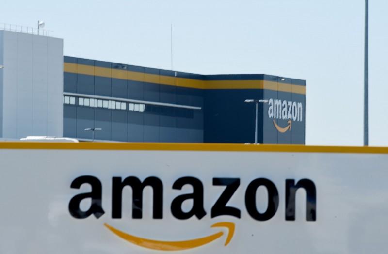經濟解封後清庫存  傳亞馬遜22日將推「最大」促銷
