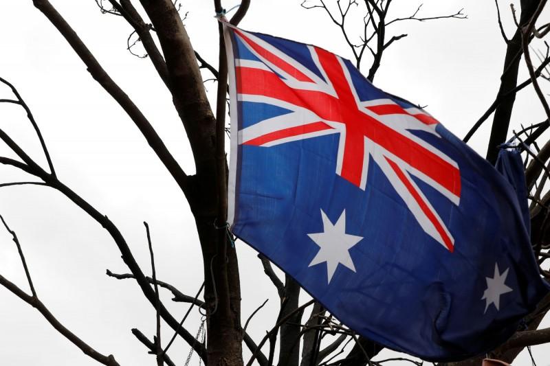澳洲首季GDP萎縮0.3% 財長:結束29年的經濟成長