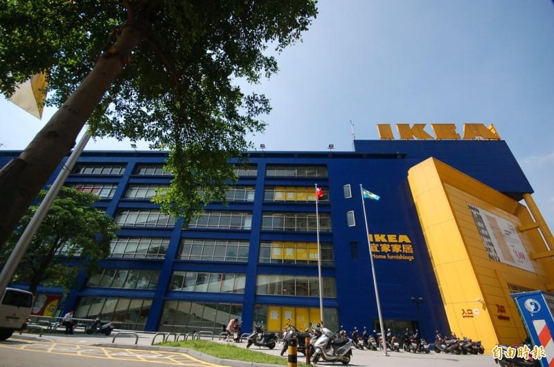 走過15年... IKEA桃園店7/22熄燈  下一站全台最大青埔店