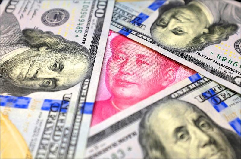 國際現場》憂美中重啟貿易戰 資金撤出亞洲新興市場