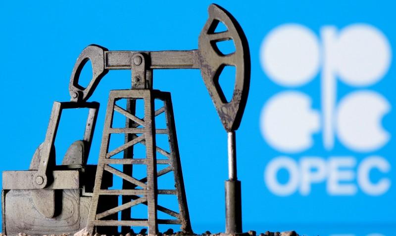 石油產油國達成協議 減產協議延長至7月底