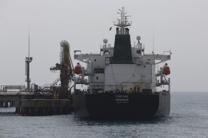 雪佛龍也遭殃!美國傳擬制裁40多艘與委内瑞拉貿易的外國油輪
