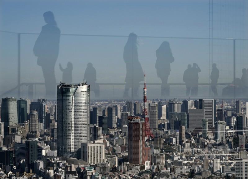 仍陷入衰退!日本首季GDP萎縮2.2%