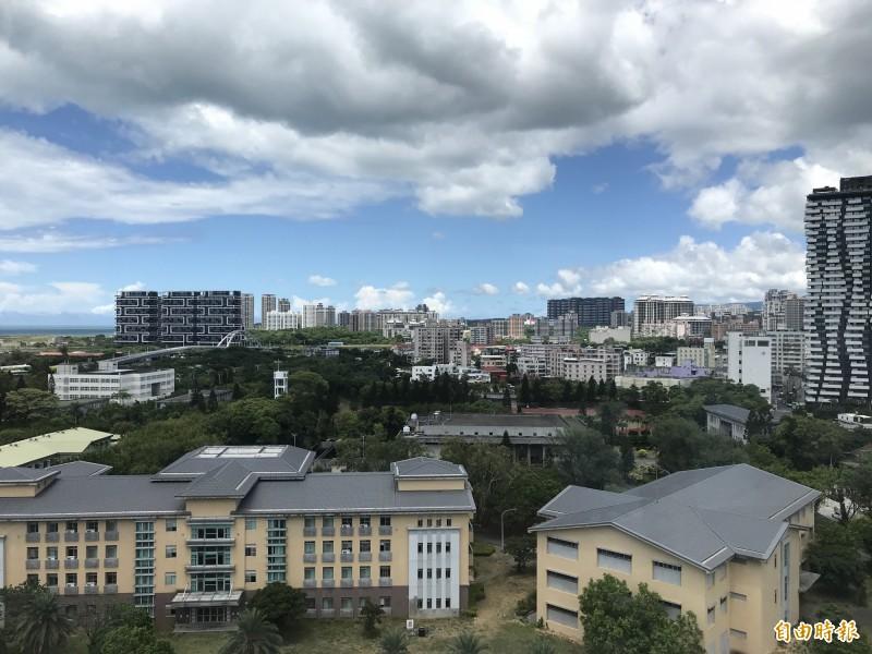 淡海新市鎮連續12季蟬聯全國新建餘屋最多重劃區