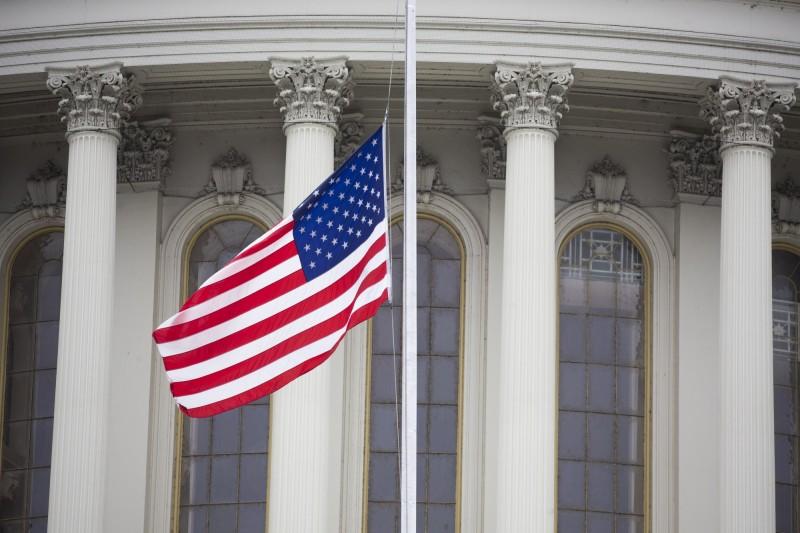 美國國家經濟研究局:美國自2月份正式步入經濟衰退