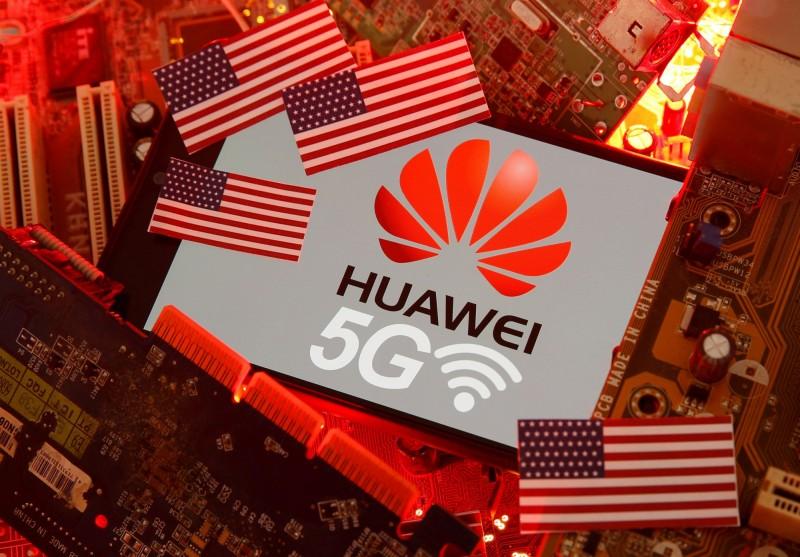 美國禁令無效?研究:華為5G專利最多 各家都得付授權金