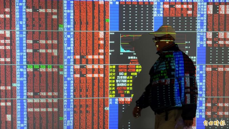 股市回穩、疫情受控  金管會宣布即日起取消限空令