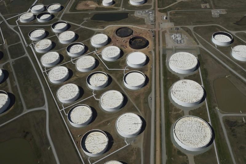 高盛稱市場過度樂觀 國際油價即將拉回