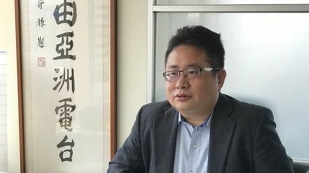 韓國瑜遭罷免 產經新聞矢板明夫:「中國概念股」在台灣崩盤