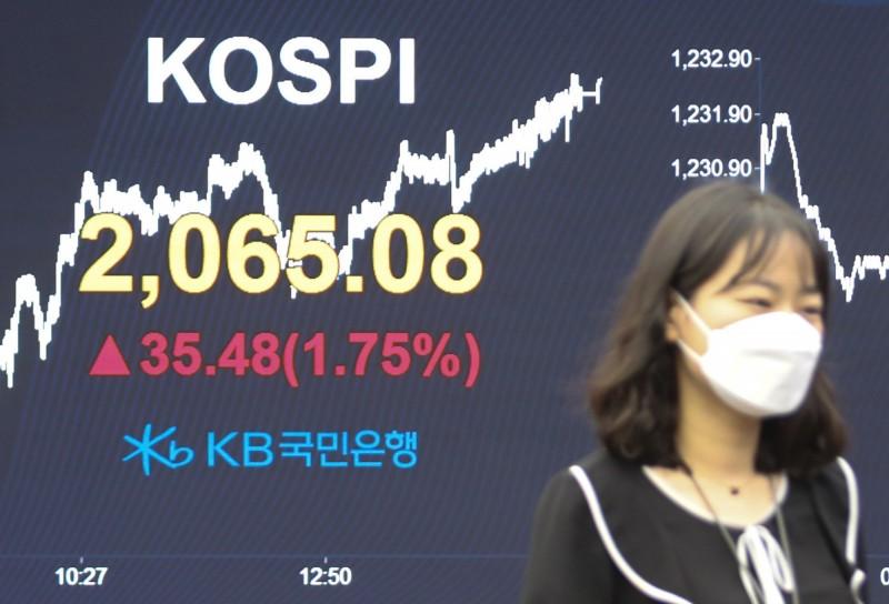敢衝又不怕接盤!南韓散戶大舉融資買股 創歷史紀錄