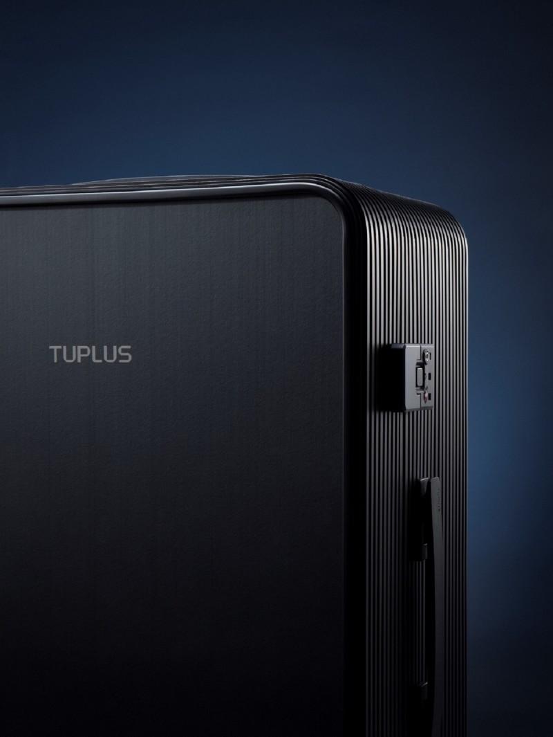 科思創碳纖維複合材料 讓行李箱更堅固!