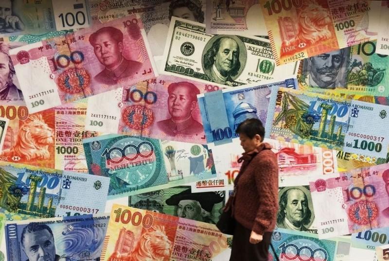 溜之大吉! 中國有錢人加速將資金移往海外