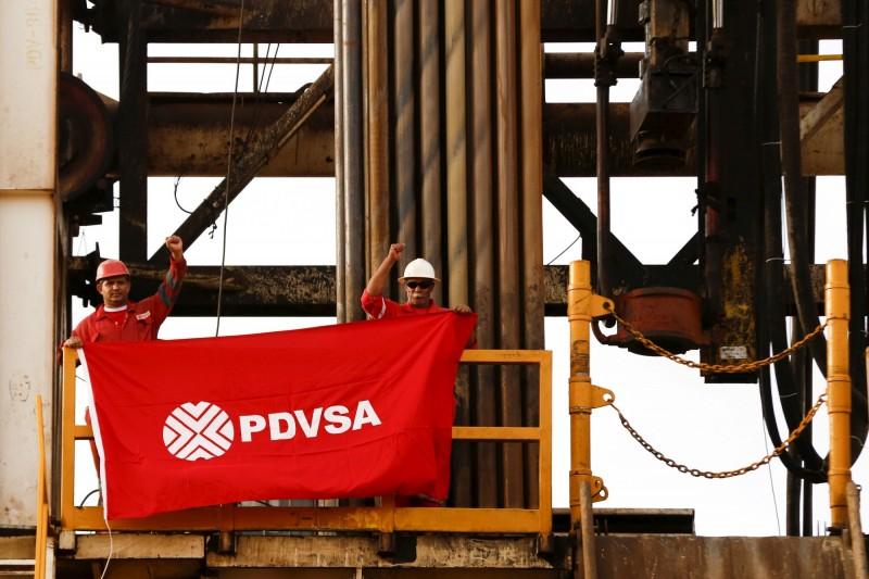 無視美制裁! 路透:中國持續購買委內瑞拉石油