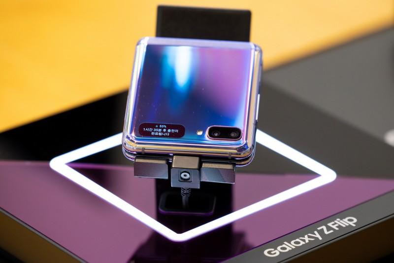 三星Q1智慧型手機平均售價逾8.7K 創6年來新高
