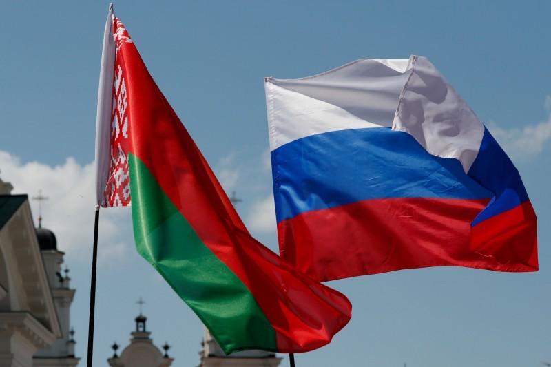 與俄關係生變? 白俄首次進口美國石油