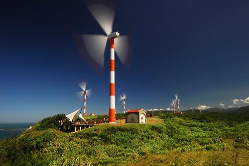 8度流標後終決標!富崴拿下台電離岸二期風場628億元