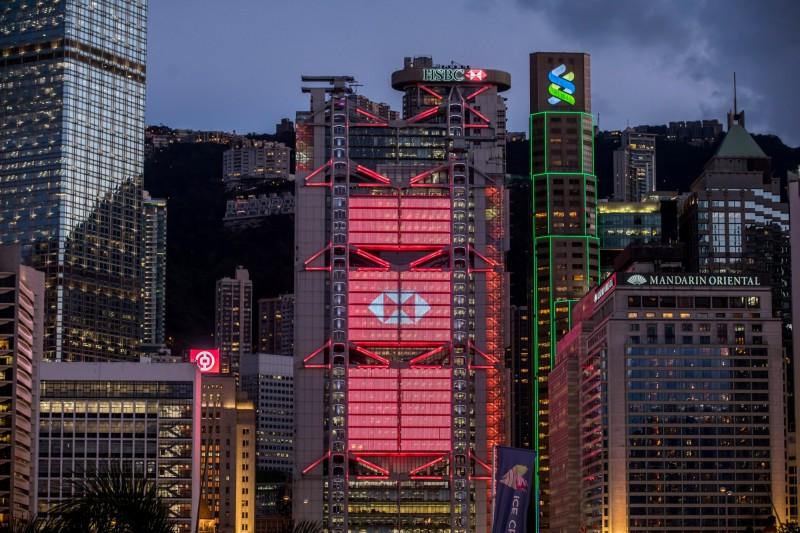 匯豐向中國嗑頭  日經:內部員工「無言、震驚、沮喪」