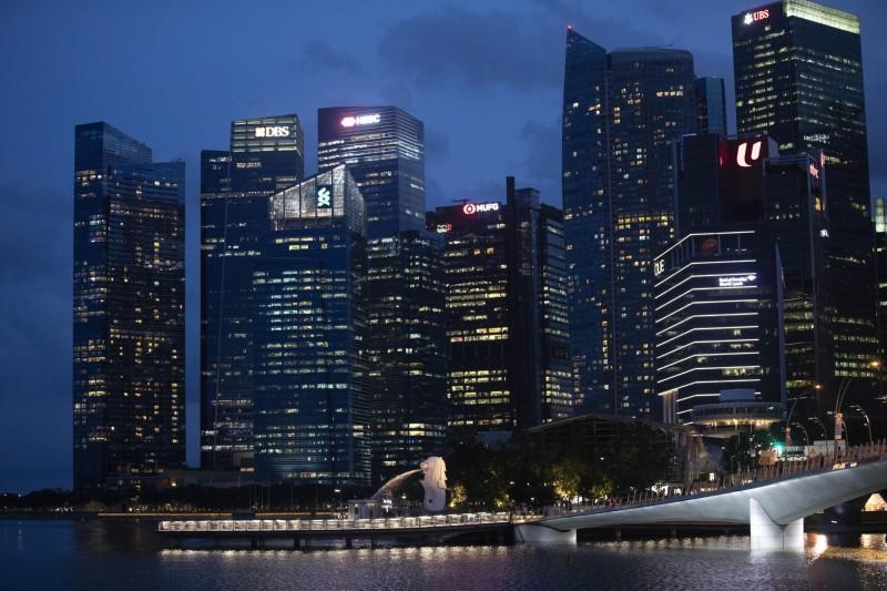 新加坡官方:Q2恐年減11.8%、今年GDP可能萎縮5.8%