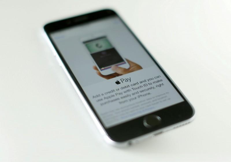 歐盟將對蘋果App Store與Apple Pay 展開反壟斷調查
