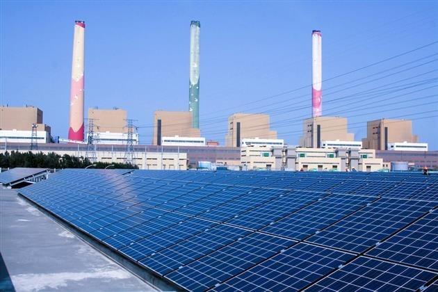 太熱! 今尖峰用電量達3616萬瓩 飆出6月歷史新高