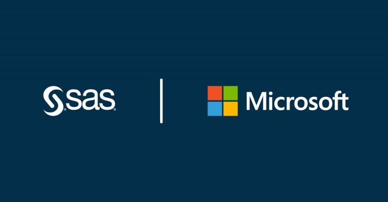 SAS與微軟結盟 用AI與雲端技術提前預測水災