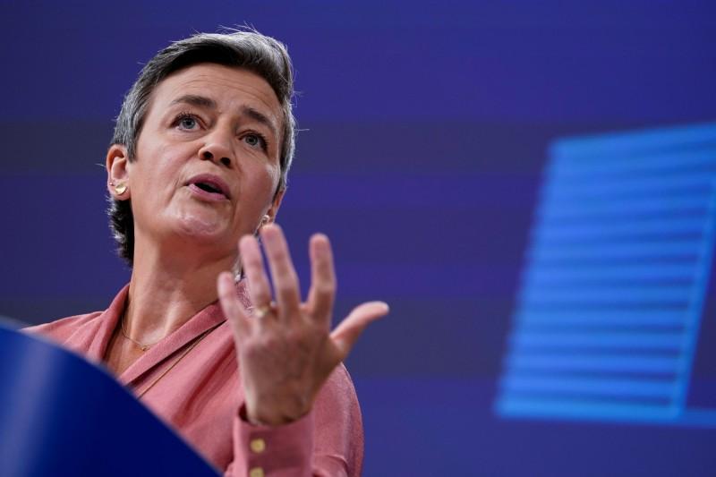 歐盟擬擴大審查受補貼外資!買歐企35%股份需通報