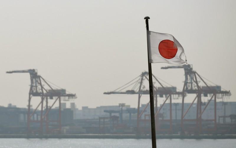 日本5月份出口額劇減28.3%  創2009年來最大減幅