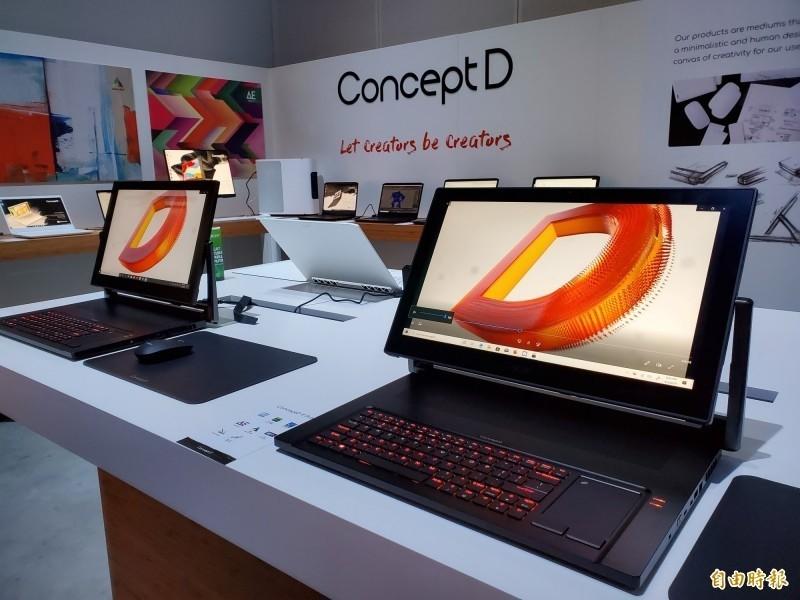 雙A大廠受惠! 居家辦公需求爆發 4-5月筆電出口大增24.6%
