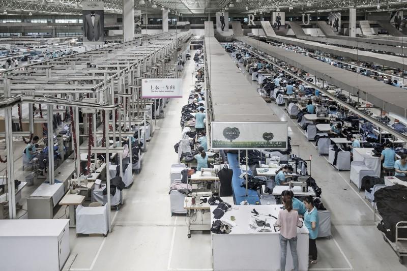 山東如意科技40億利息付不出 「中國版LVMH」夢難成