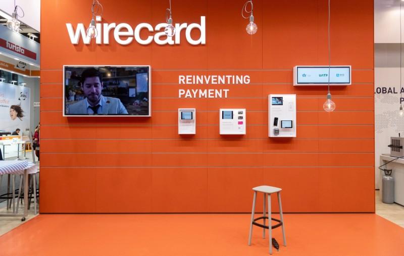 曾是德國金融科技之星 Wirecard涉作假帳黯然殞落