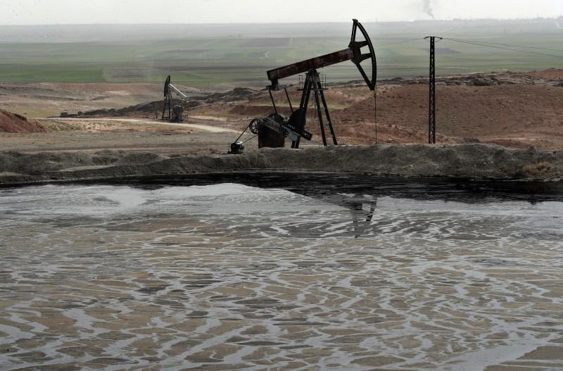 OPEC+減產承諾提振 國際油價本週漲近10%
