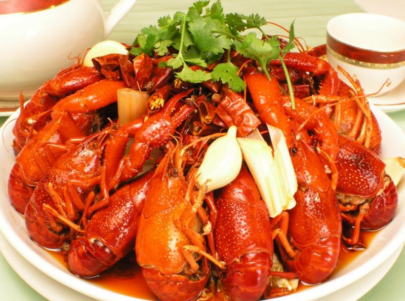 中國小龍蝦價格暴跌至腰斬 爆「棄養潮」